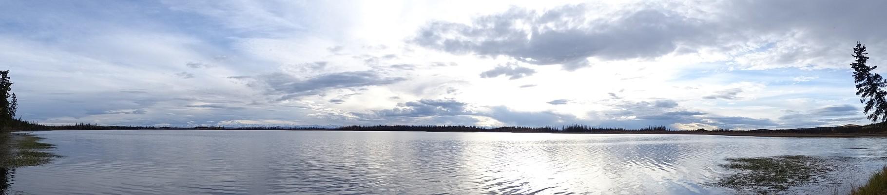Yarger Lake