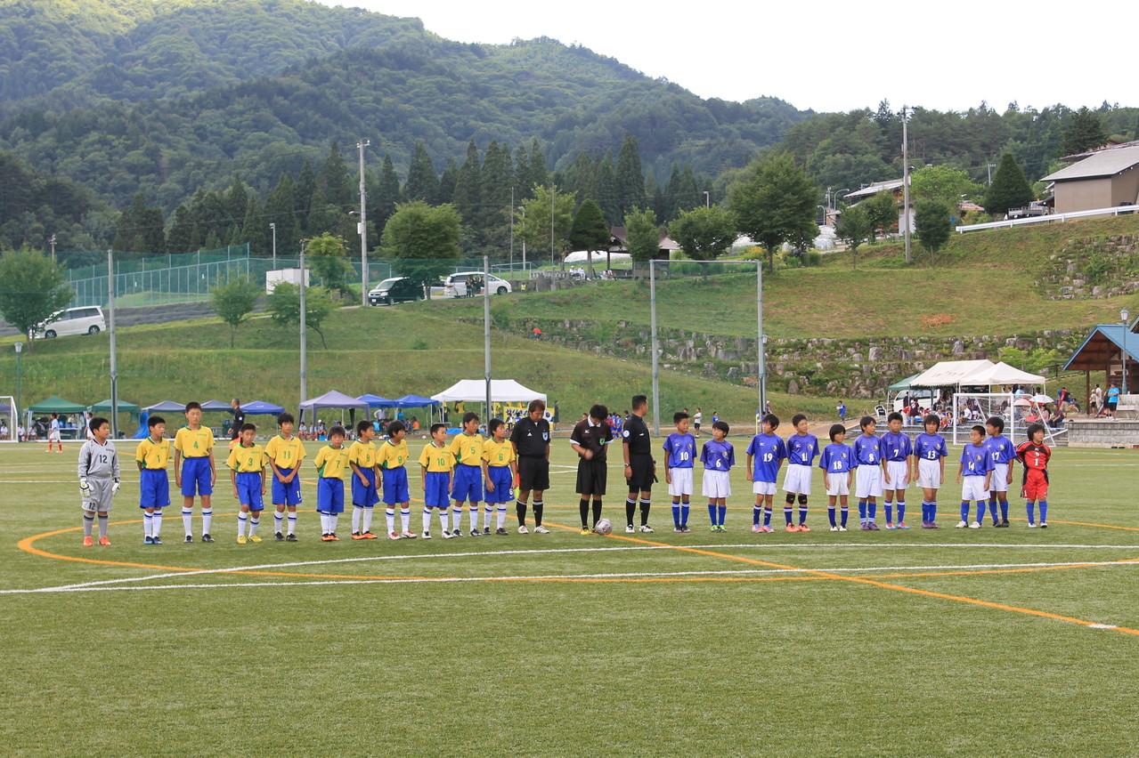 シルフィード豊田FC戦