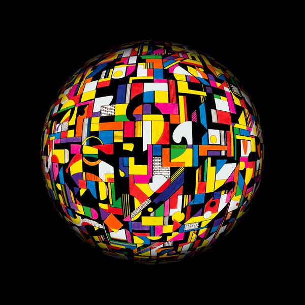 My world © kaleidoscope king