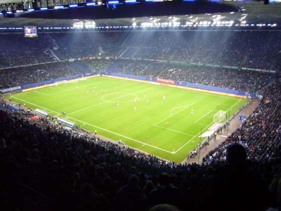 HSV gegen Celtic im November