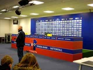 Schicksalsheimspiel gegen Dortmund im Februar
