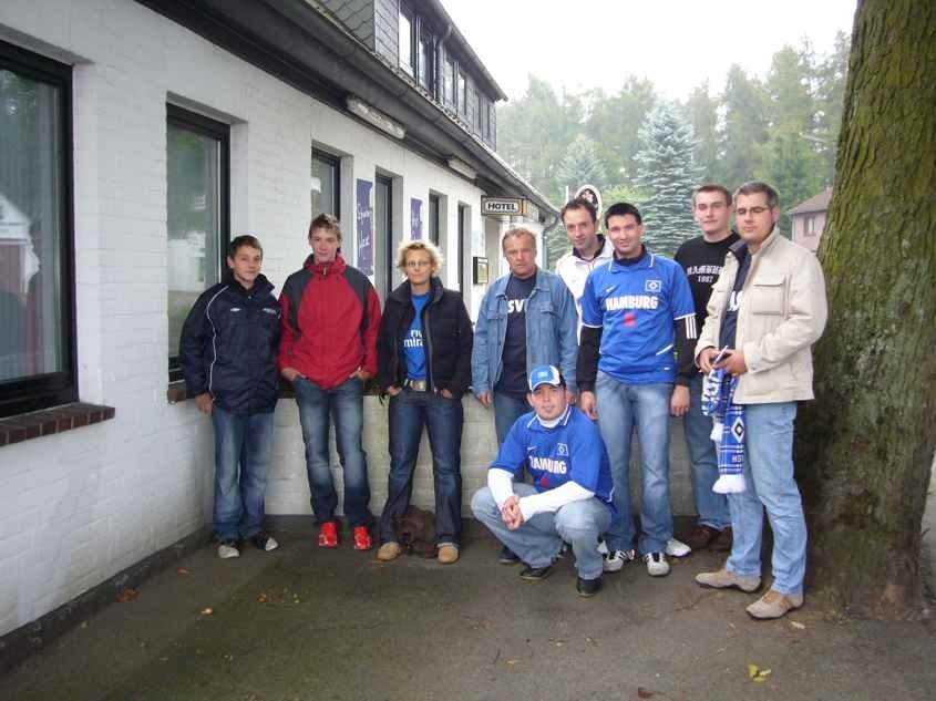 Heimspiel gegen Honved Budapest im August
