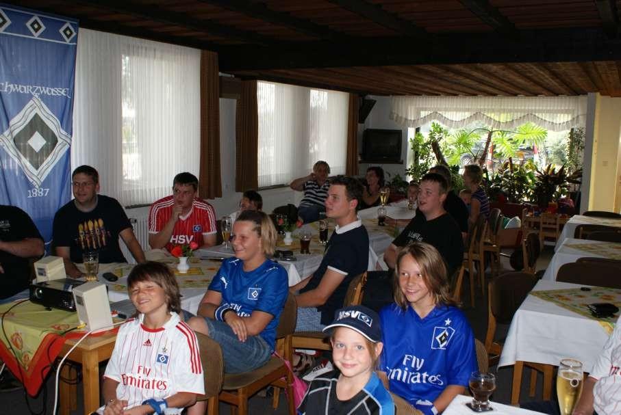OFC Saisonauftakt 2009/2010