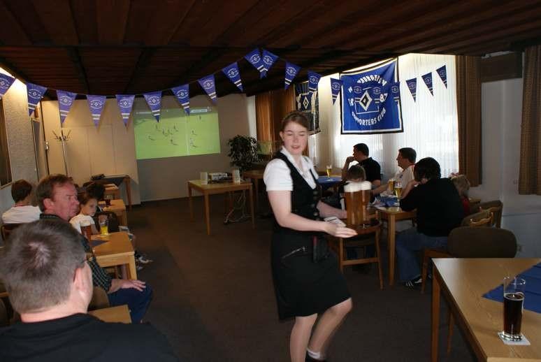 5 Jahre OFC beim Heimspiel gegen Mainz im April
