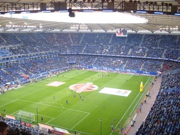 Busfahrt zum Heimspiel gegen Freiburg im April