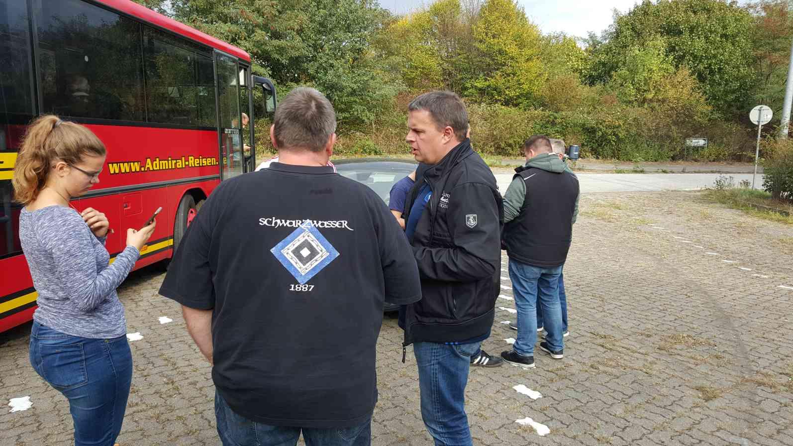 Stadtderby gegen St. Pauli im September