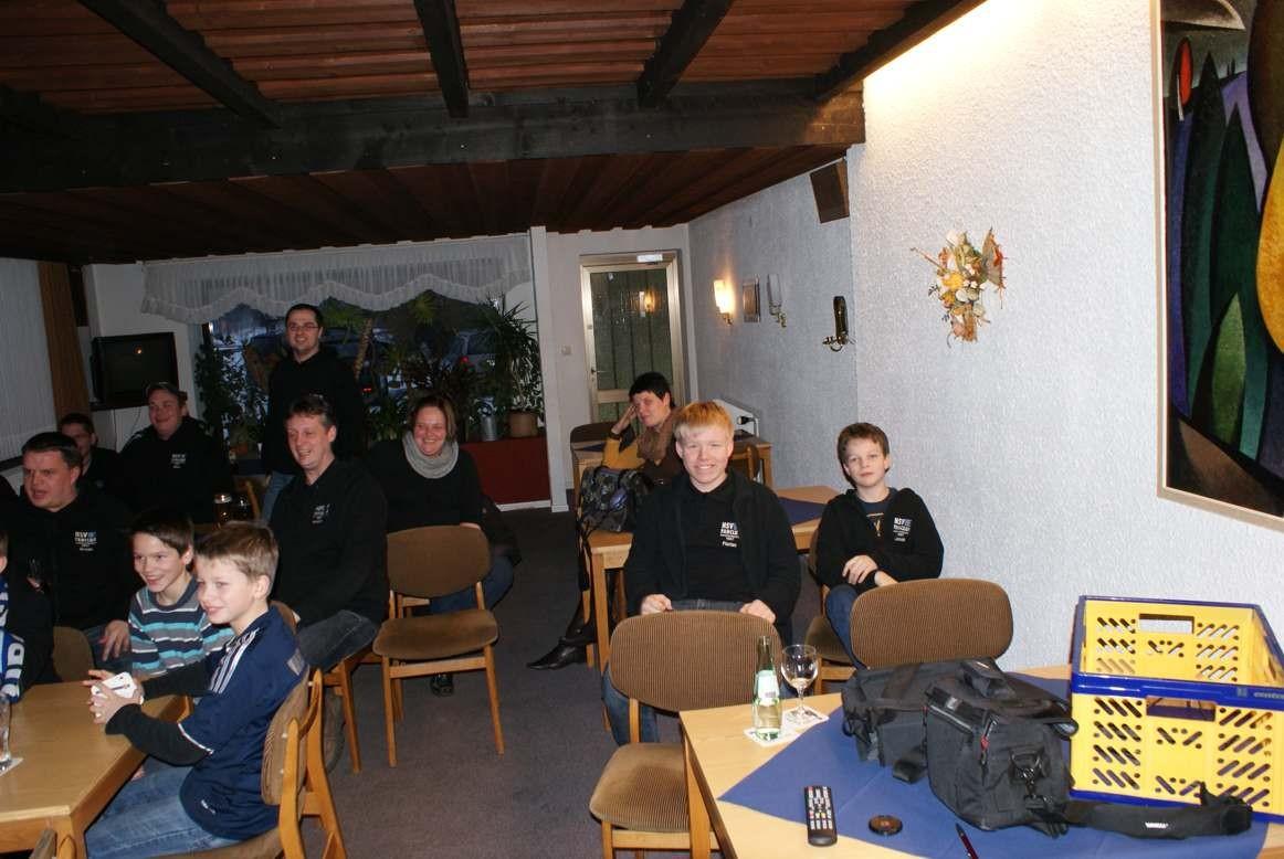 Heimsieg gegen Werder im Januar