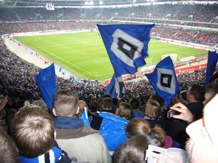 Auswärtsspiel in Hannover im Oktober