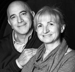Milena et Aldo Vajra