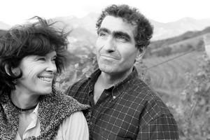 Thérèse et Michel Riouspeyrous