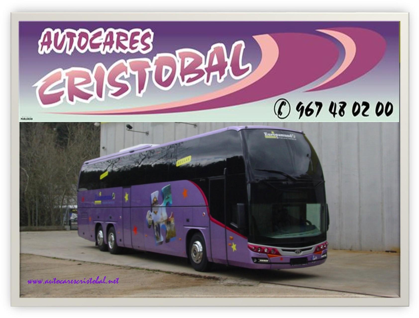 AUTOCARES CRISTOBAL