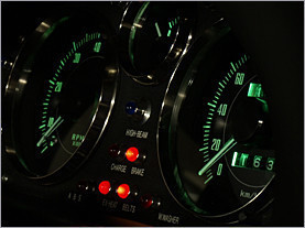 高効率カラーバルブセット(グリーン)