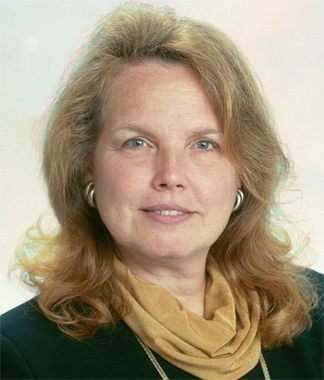 Sue Ellen Reager, Erfinderin von TYWI