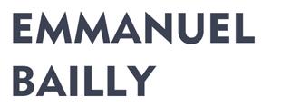 Logo d'Emmanuel Bailly