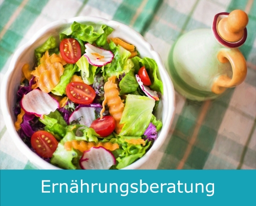 Link zu Ernährungsberatung