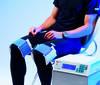 Holopathie Lokaltherapie Knieverletzung