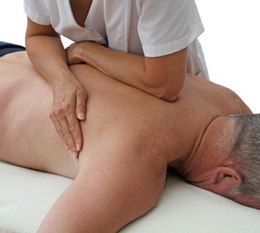Osteopathie Rücken