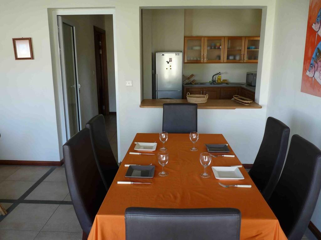 Salle à manger © www.souslestropiks.eu