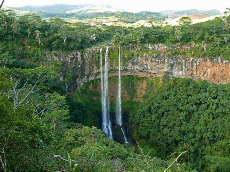 cascade Chamarel © www.souslestropiks.eu