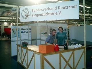 EuroTier 2004