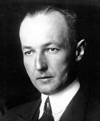 Günther Gereke 1932