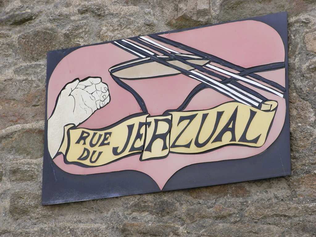Le Jerzual
