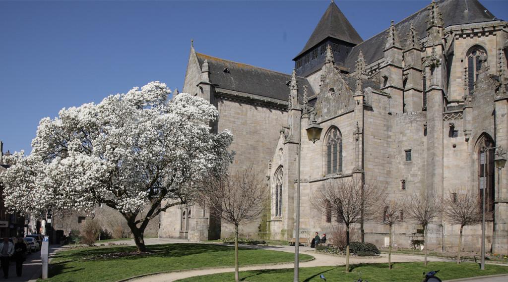 L'église Saint Malo