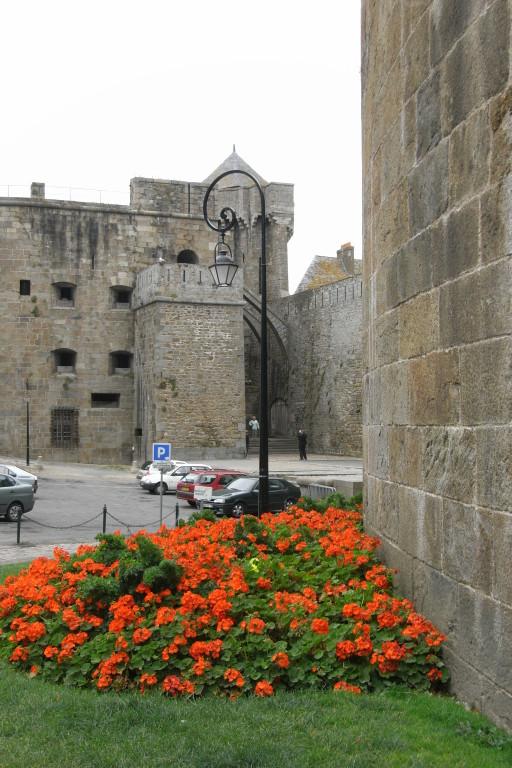 St Malo intra Muros