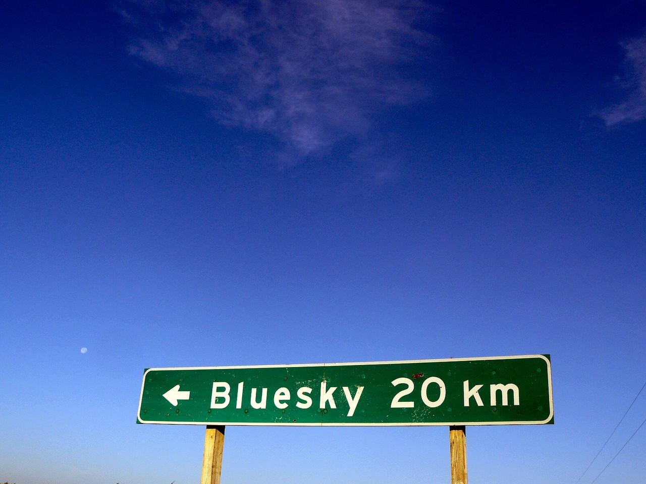 <B>Ach, noch 20 km?