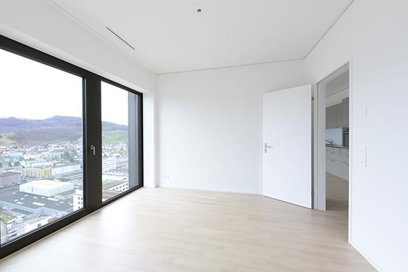 Architekturfotograf Basel, Interior Fotografie Baselland © Natascha Jansen Werbefotograf für Location