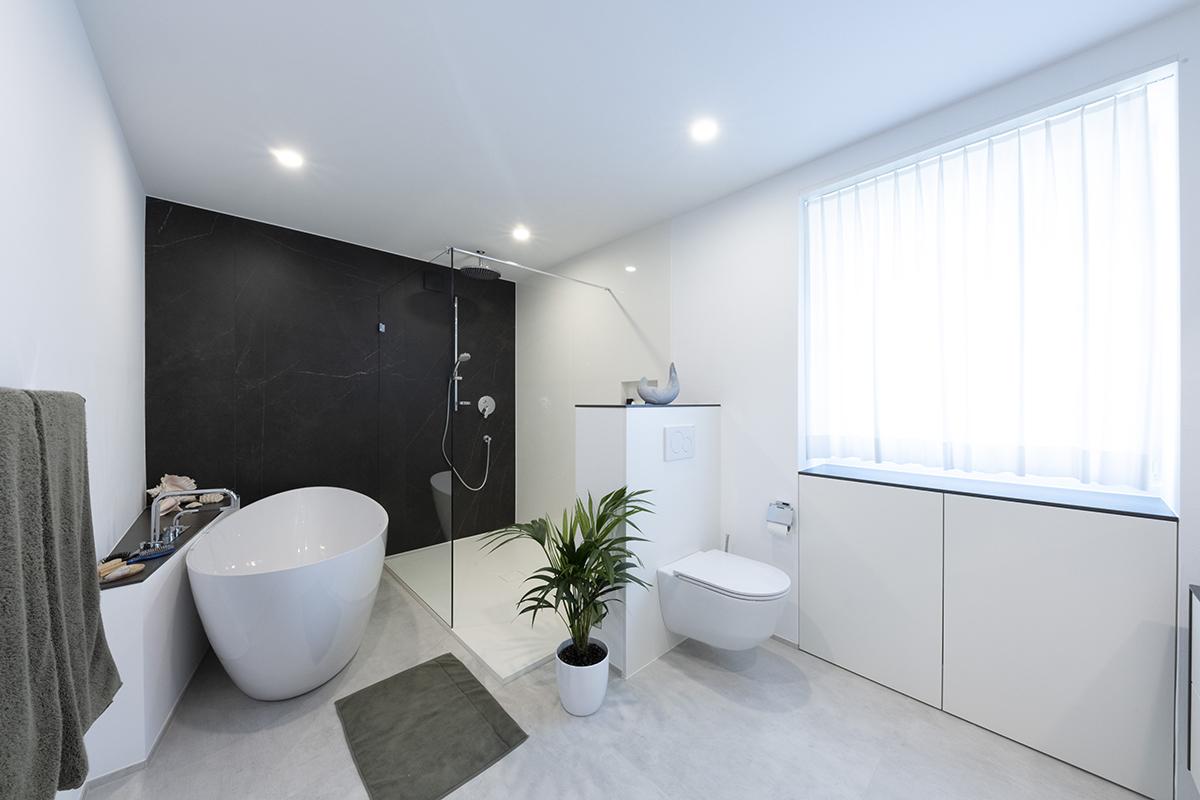 Küchen und Badezimmerfotografie