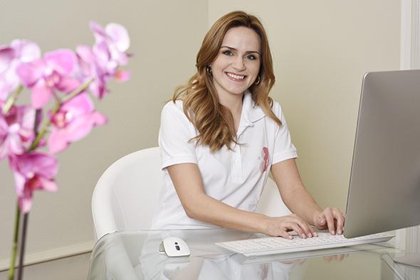 Businessportraits vor Ort in Ihrem Unternehmen
