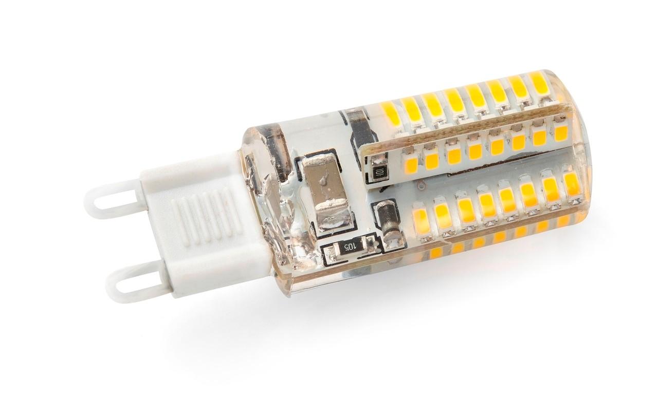 Conf da 2 pezzi lampadine g9 led 3w for Lampadine g9 led