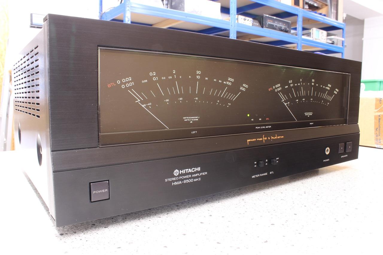 Hitachi HMA-8500II