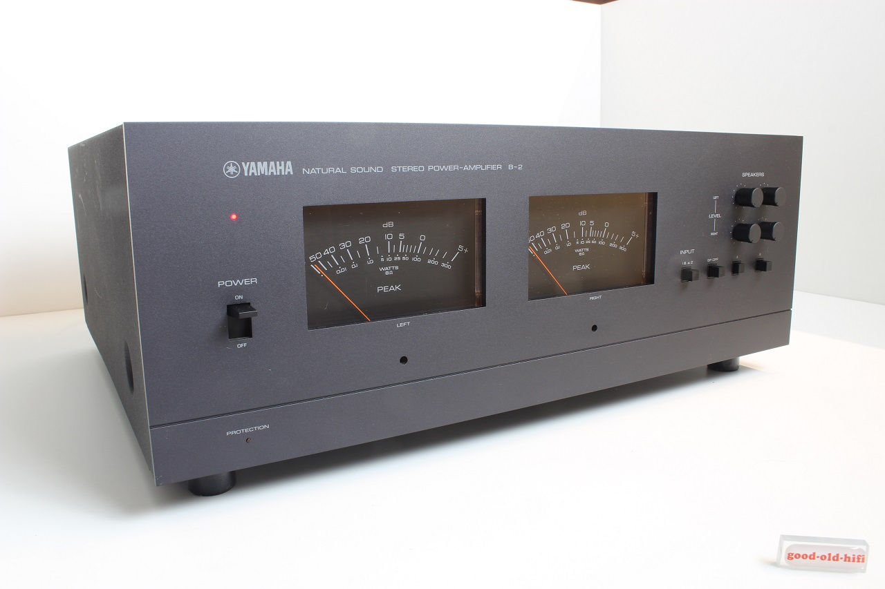 Yamaha B-2