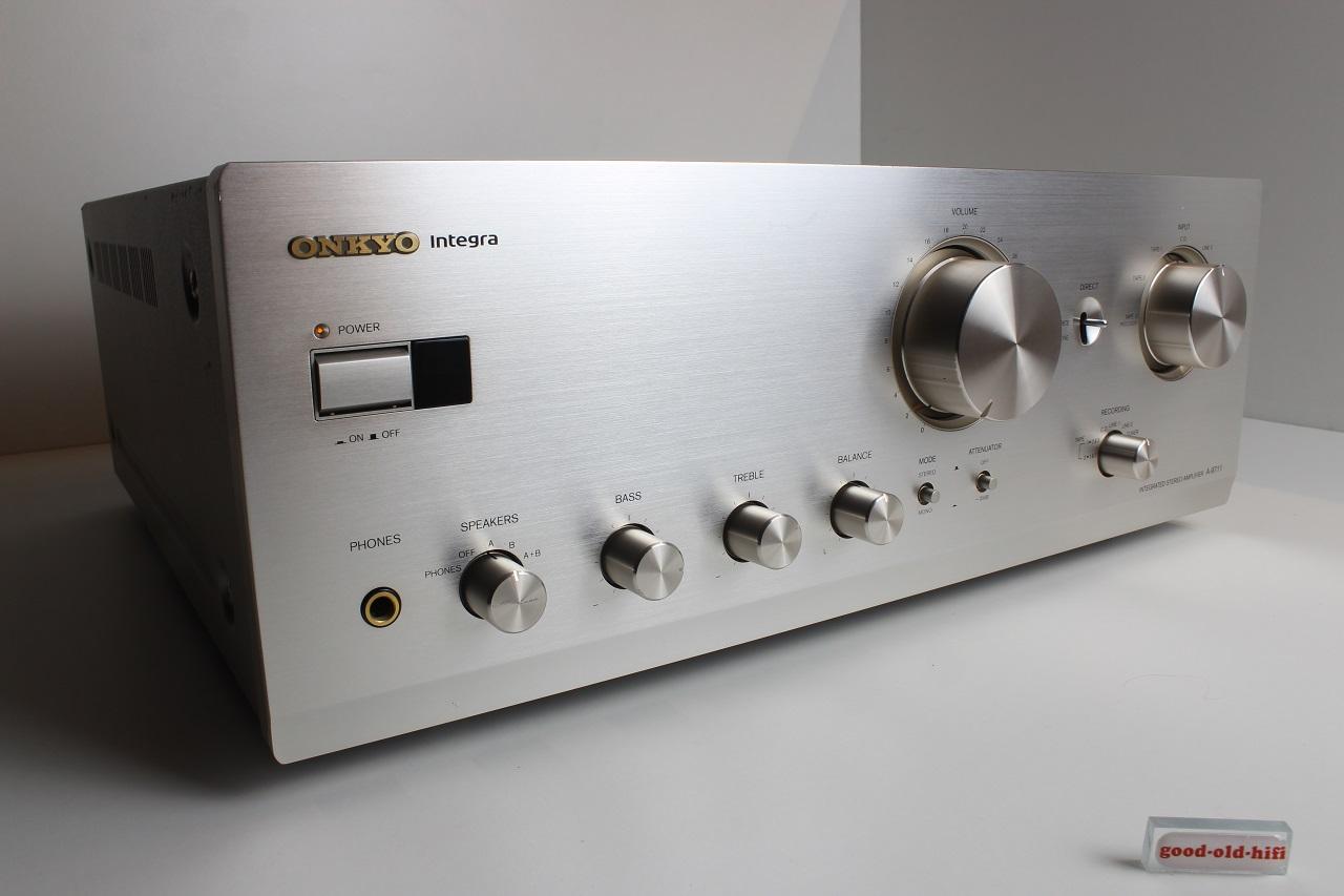 Onkyo A-9711