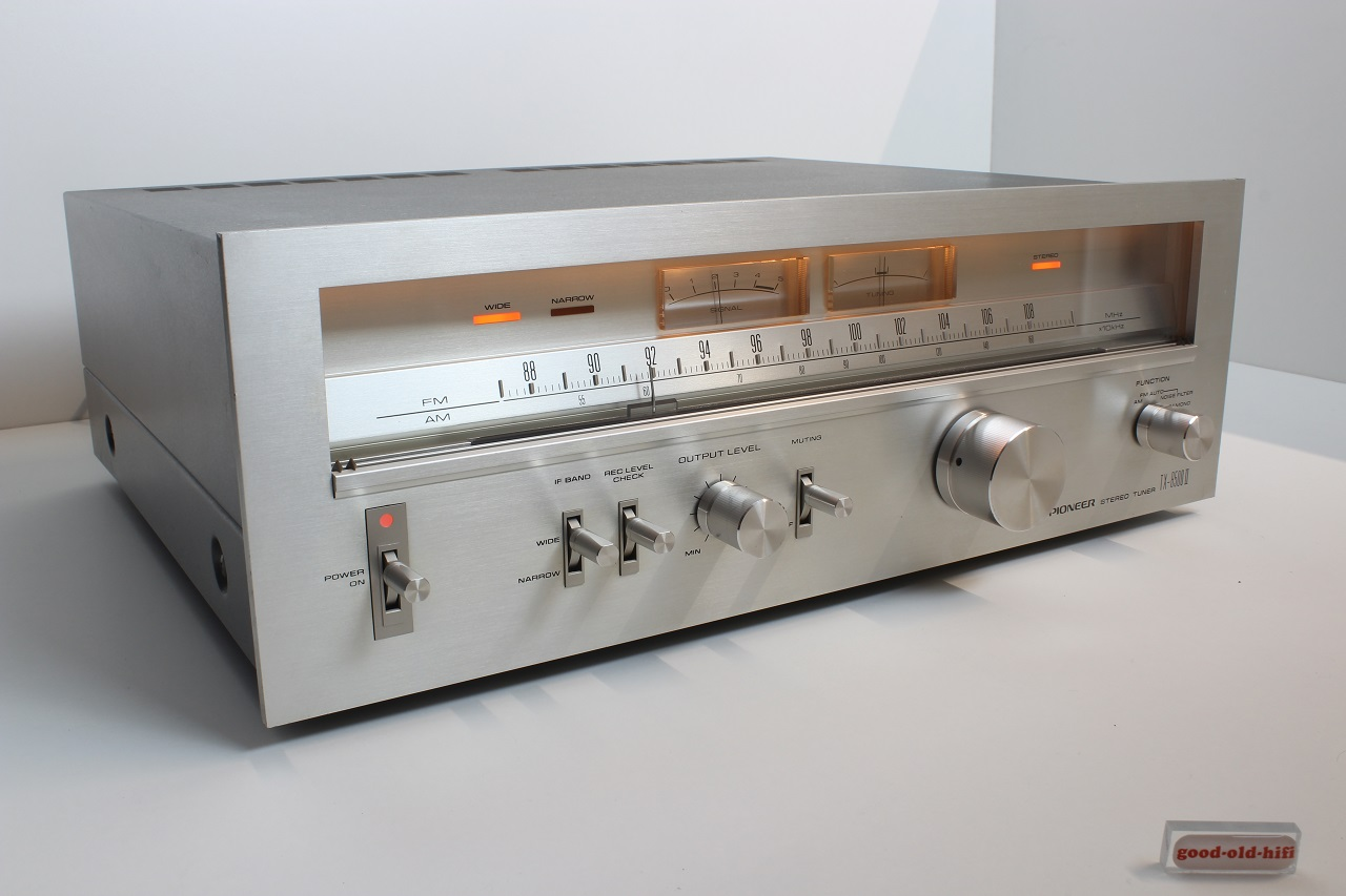 Pioneer TX-8500II