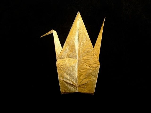 Contes  du japon en origami