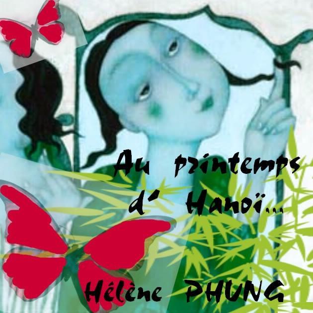 """Contes du VietNam """"Au printemps d' Hanoï"""""""