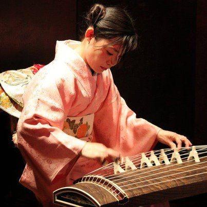 Sachiko HOPWOOD au KOTO
