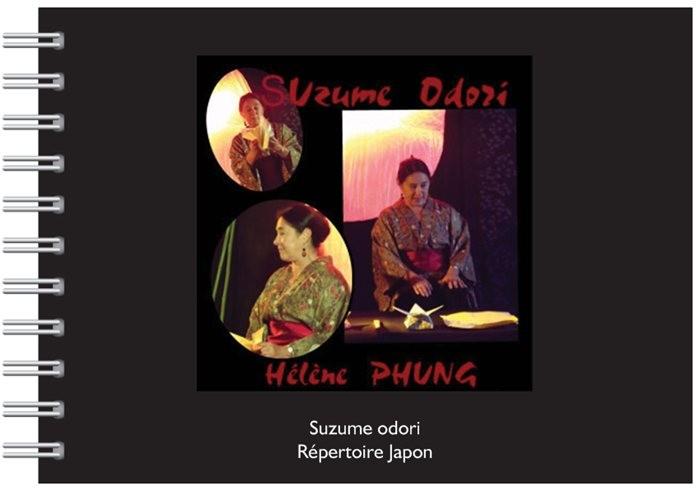 Suzume Odori, contes d'oiseaux du Japon