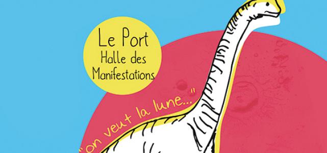 La Réunion Octobre 2016 Le Port Festival du Livre jeunesse de l'océan Indien