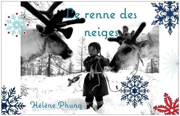 Contes de Noël du monde
