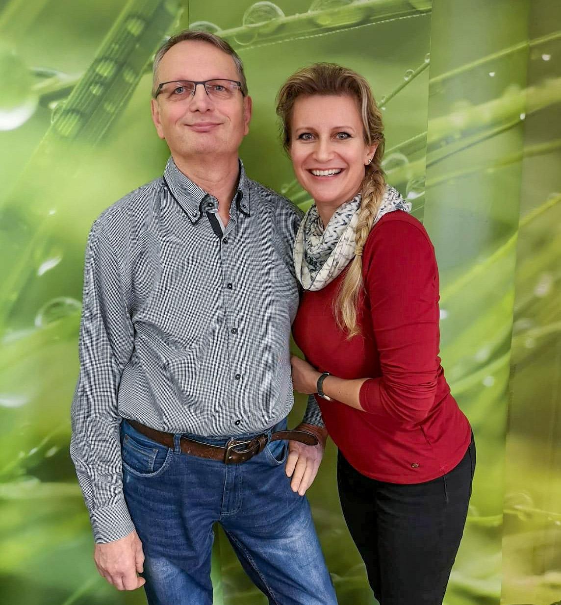 Klaus-Dieter Kilian, Barbara Döring