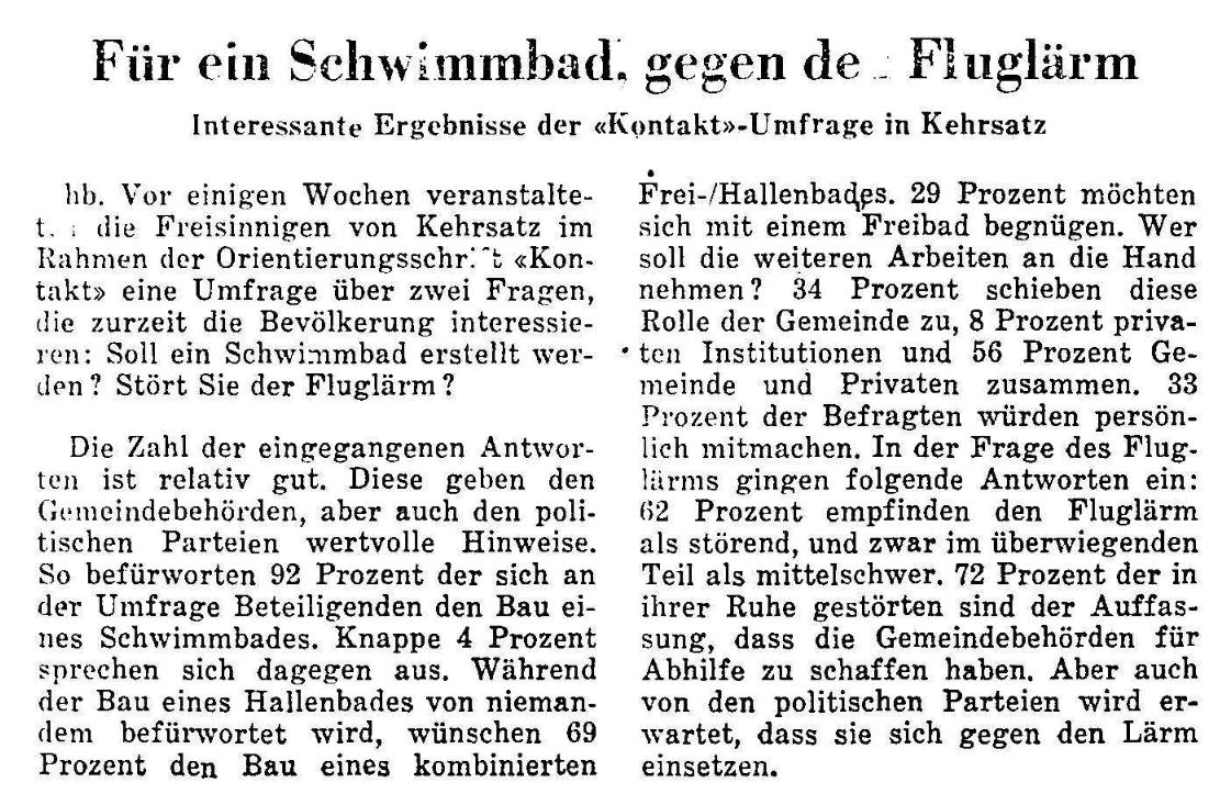 1968.11.04 - Der Bund - Schwimmbad