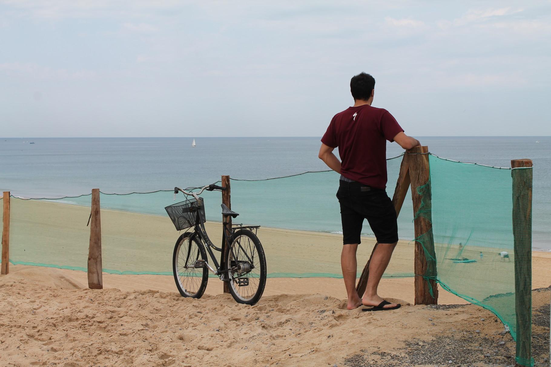 Seguimientos en bicicleta