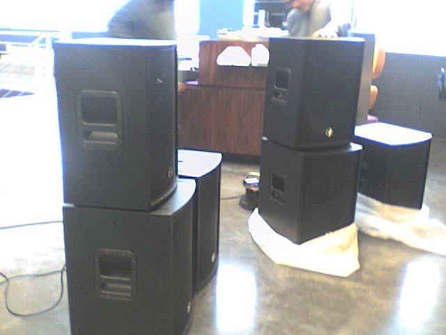 Tacotek Sound System