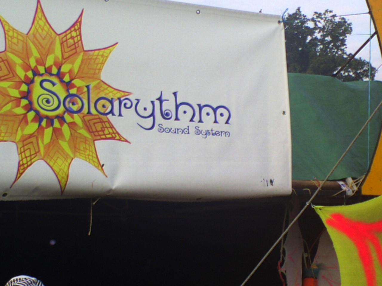Solarythm