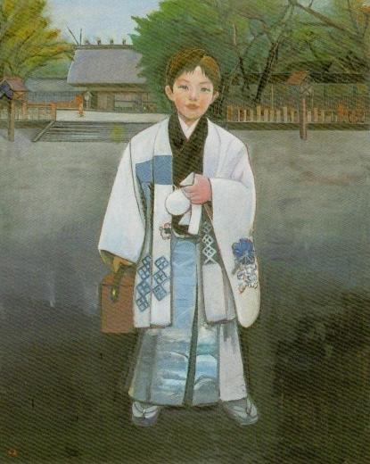 安藤 千枝子