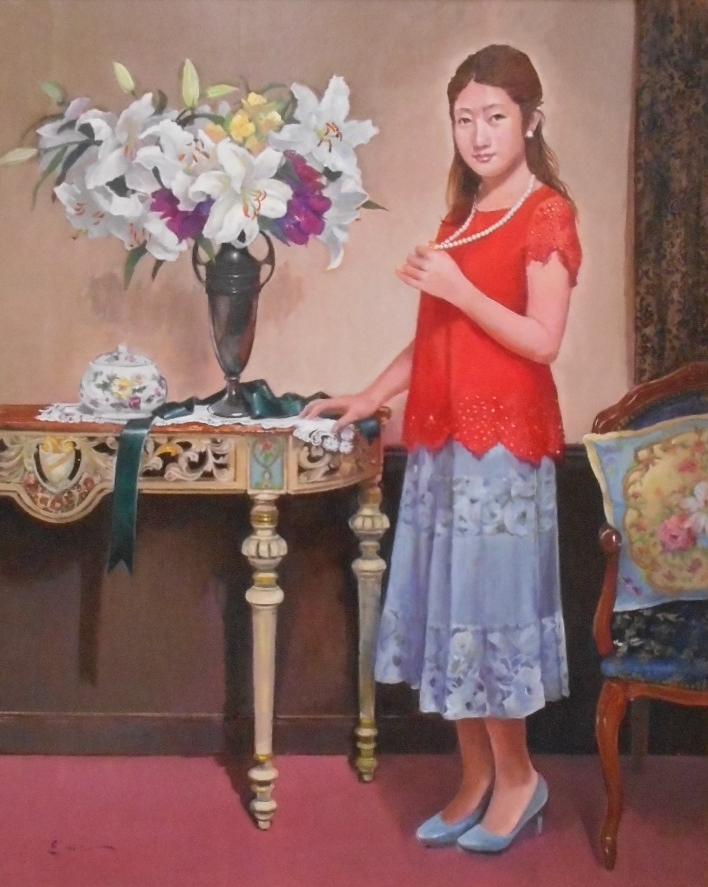 前田 恵美子